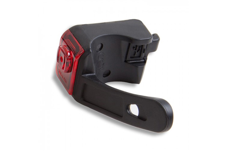 LYNX Pro - Silicon rear light with USB